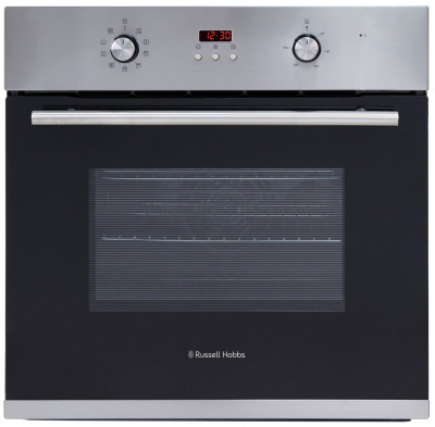 Save £35 at Argos on Russell Hobbs RHEO6501SS Built In Electric Oven - S/Steel
