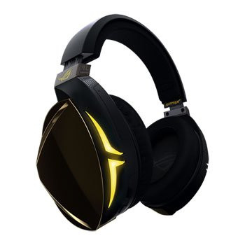 Save £40 at Scan on ASUS Strix Fusion 700 Wireless RGB 7.1 Gaming Headset