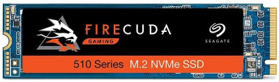 Save £97 at Ebuyer on Seagate 2TB FireCuda 510 M.2 NVMe SSD