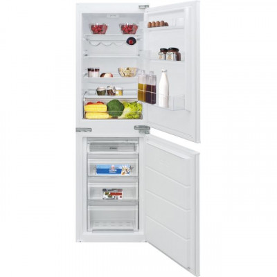 Save £69 at AO on Candy Integrated Fridge Freezer in White