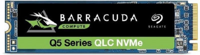 Save £28 at Ebuyer on Seagate BarraCuda Q5 1TB PCIe NVME M.2 SSD