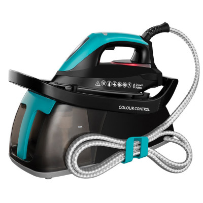 Save £15 at Argos on Russell Hobbs Colour Control SteamPower Steam Generator Iron