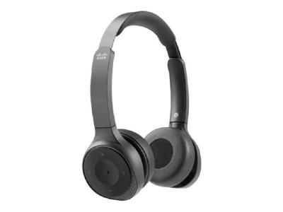 Save £198 at Ebuyer on Cisco Headset 730 - Headset - On-ear - Bluetooth - Wireless