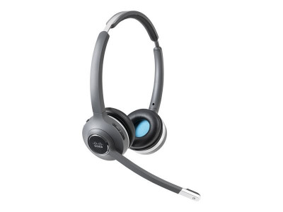 Save £154 at Ebuyer on Cisco 562 Wireless Dual - Headset - with Standard Base Station