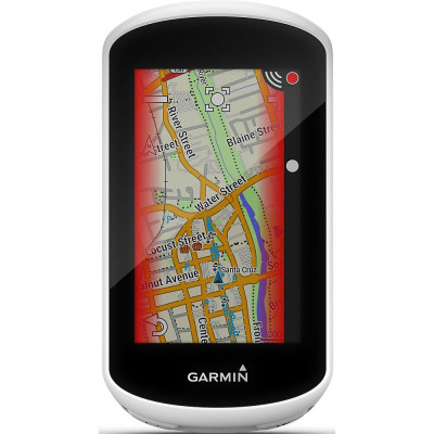Save £40 at Chain Reaction Cycles on Garmin Edge Explore GPS Cycling Computer - Black, Black