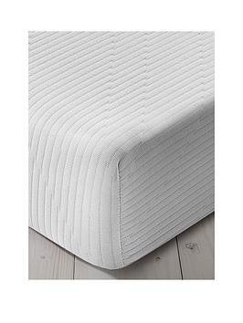 Save £36 at Very on Silentnight 3 Zone Memory Rolled Mattress - Medium/Firm
