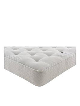 Save £16 at Very on Silentnight Essentials 600 Pocket Tufted Mattress