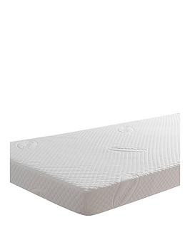Save £39 at Very on Silentnight Kids Shorty Eco-Friendly Mattress 75 X 175Cm - Medium