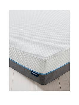 Save £55 at Very on Silentnight Cool Gel Rolled Mattress - Medium