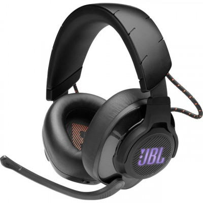 Save £30 at AO on JBL Wireless Quantum 600 Gaming Headset - Black
