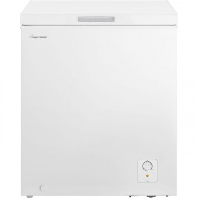Save £30 at AO on Fridgemaster MCF142 Chest Freezer - White - A+ Rated
