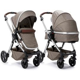 Save £54 at Argos on Venti 2 in 1 Pushchair - Coffee