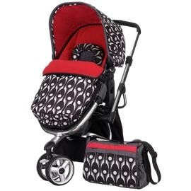 Save £160 at Argos on Obaby Chase Stroller - Eclipse