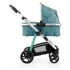 Save £150 at Argos on Cosatto Wow Pram & Pushchair - Fjord