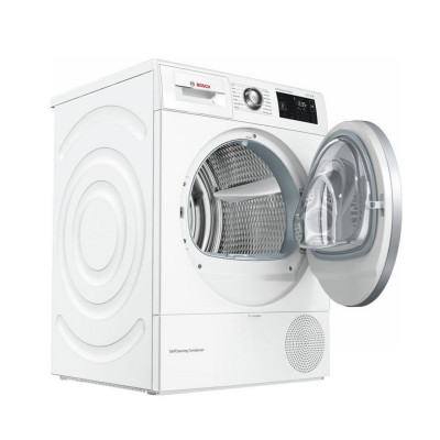 Save £104 at PRCDirect on Bosch WTWH7660GB A++ 9kg Condenser Heat Pump Tumble Dryer