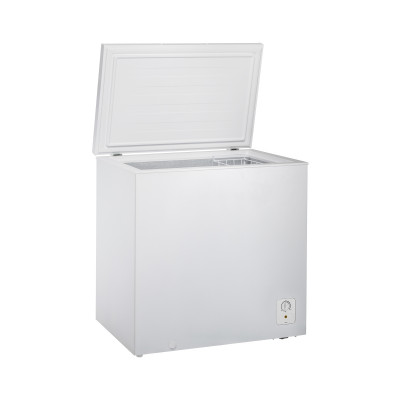 Save £81 at PRCDirect on Fridgemaster MCF198 A+ 198 Litre Chest Freezer, White