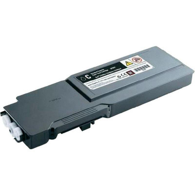 Save £19 at Ebuyer on Genuine Cyan Dell NC5W6 Toner Cartridge