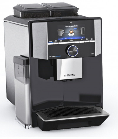 Save £200 at Argos on Siemens EQ.9 Plus S700 Bean To Cup Coffee Machine