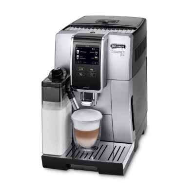 Save £201 at PRCDirect on Delonghi ECAM37085SB Bean to Cup Coffee Machine, Silver