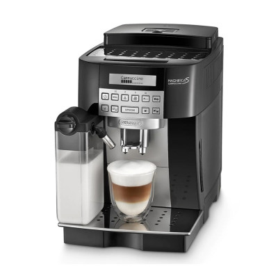 Save £350 at PRCDirect on Delonghi ECAM22360B Fully Automatic Bean to Cup Coffee Machine, Black
