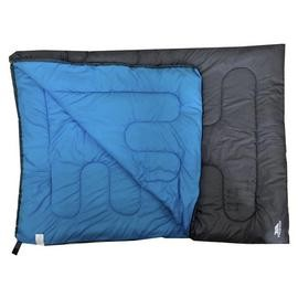 Save £5 at Argos on Trespass Double Envelope 400GSM Sleeping Bag