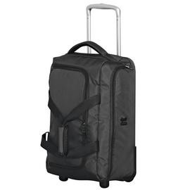 Save £9 at Argos on it Luggage Megalite Small Black Wheeled Holdall