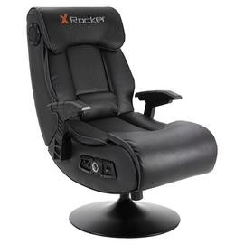 Save £30 at Argos on X-Rocker Elite Pro Gaming Chair - PS4 & Xbox One