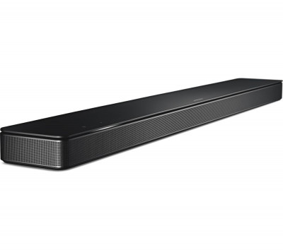 Save £80 at Currys on BOSE Soundbar 500 with Google Assistant & Amazon Alexa - Black, Black