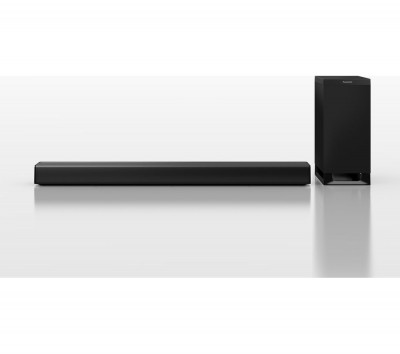 Save £100 at Currys on PANASONIC SC-HTB900EBK 3.1 Wireless Sound Bar with Dolby Atmos