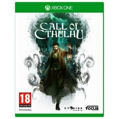 Save £17 at Argos on Call of Cthulhu Xbox One Game