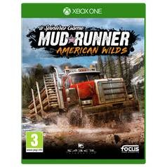 Save £12 at Argos on SpinTires MudRunner: American Wilds Xbox One Game