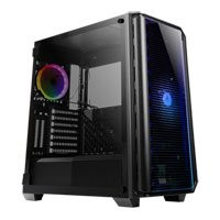 Save £6 at Scan on Antec NX1000, Mid Tower Chassis w/ Tempered Glass Windows, 120mm ARGB Fan, ATX/MicroATX/Mini-ITX