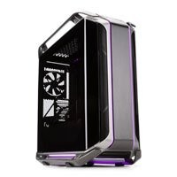 Save £35 at Scan on Cooler Master Cosmos C700M RGB, Tempered Glass, 4x 120mm Fans, Radiator Support, E-ATX/ATX/MicroATX/Mini-ITX, USB Type-C