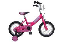 Save £30 at Evans Cycles on Dawes Lottie 14 Inch 2019 Kids Bike