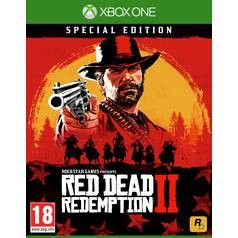 Save £20 at Argos on Red Dead Redemption 2 Special Edition Xbox One Game