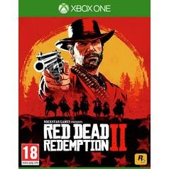 Save £10 at Argos on Red Dead Redemption 2 Xbox One Game