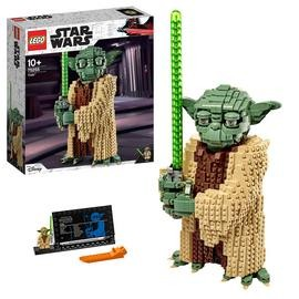 Save £16 at Argos on LEGO Star Wars Yoda Figure Attack of the Clones Set - 75255