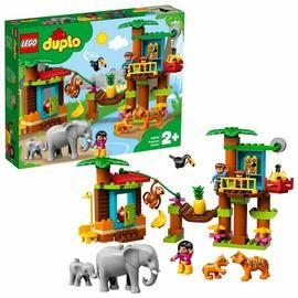 Save £11 at Argos on LEGO DUPLO Tropicals Island Playset - 10906