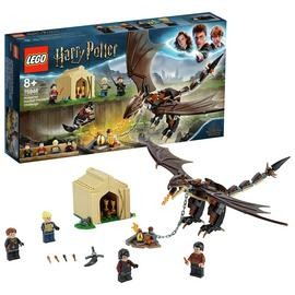 Save £3 at Argos on LEGO Harry Potter Hungarian Dragon Challenge Toy - 75946