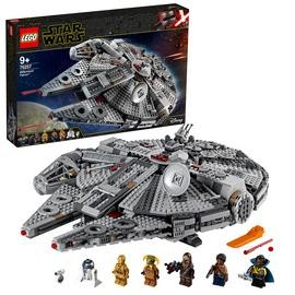 Save £28 at Argos on LEGO Star Wars Millennium Falcon Building Set - 75257