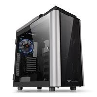 Save £11 at Scan on ThermalTake Level 20 GT, Black, Full Tower Chassis with Window/s, ATX E-ATX MicroATX Mini-ITX, 1x140mm Fan,USB 3.0/2.0
