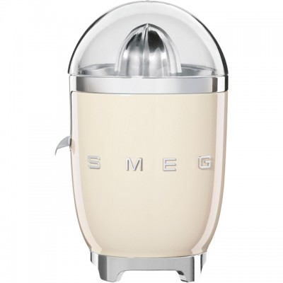 Save £13 at AO on Smeg CJF01CRUK Juicer - Cream