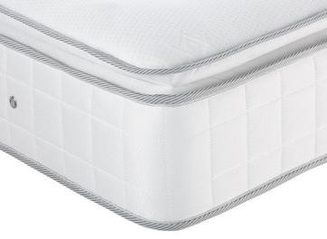 Save £400 at Dreams on Sleepeezee Clevedon Pocket Sprung Mattress