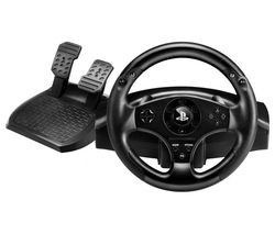 Save £20 at Currys on THRUSTMASTER T80 Racing Wheel & Pedals