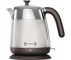 Save £40 at Currys on KENWOOD Mesmerine ZJM811WH Jug Kettle - White