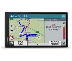 Save £10 at Currys on GARMIN DriveSmart 55 MT-S 5.5