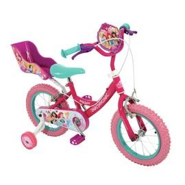 Save £10 at Argos on Disney Princess 14 Inch Kids Bike