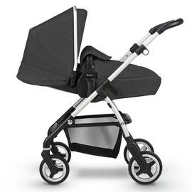 Save £100 at Argos on Silver Cross Advance Pushchair - Onyx