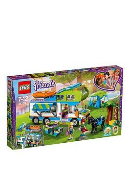 Save £2 at Very on Lego Friends 41339 Mia'S Camper Van