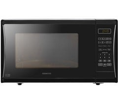 Save £5 at Currys on KENWOOD K25MB14 Solo Microwave - Black